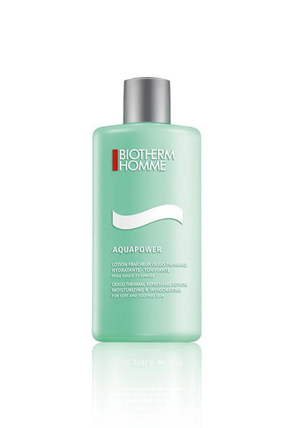 Biotherm Aquapower Refreshing Lotion