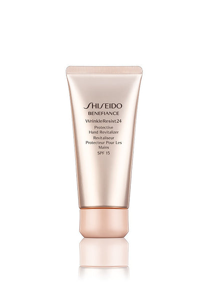 Shiseido Benefiance WrinkleResist24 Protective Hand Revitalizer, 50ml