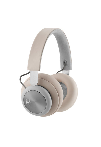 Beoplay H4 Headphones, Sand