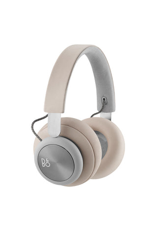 Bang & Olufsen Beoplay H4 Headphones, Sand
