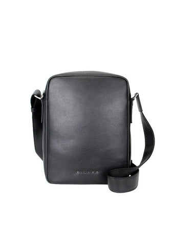 Picard Bravo 1205 Leather Shoulder Bag, Black