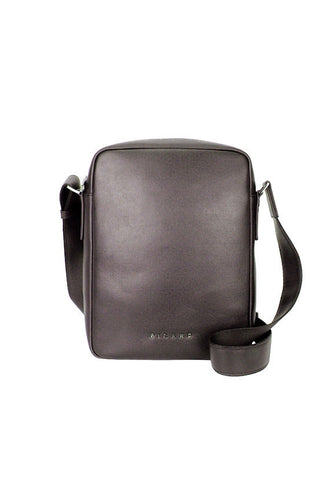 Picard Bravo 1205 Leather Shoulder Bag, Cafe