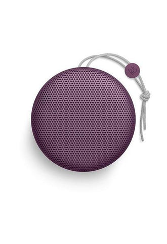 Beoplay A1 Bluetooth Speaker, Violet