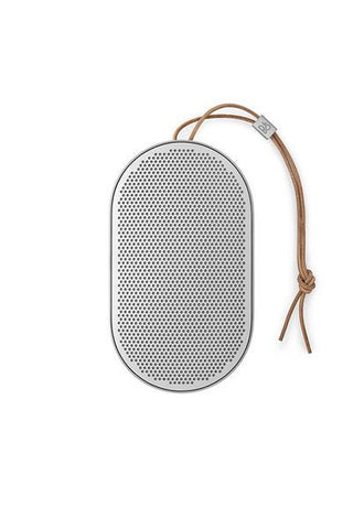 Beoplay P2 Ultra Portable Bluetooth Speaker, Natural