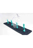 Gift Concept Ballet Glass Drying Mat