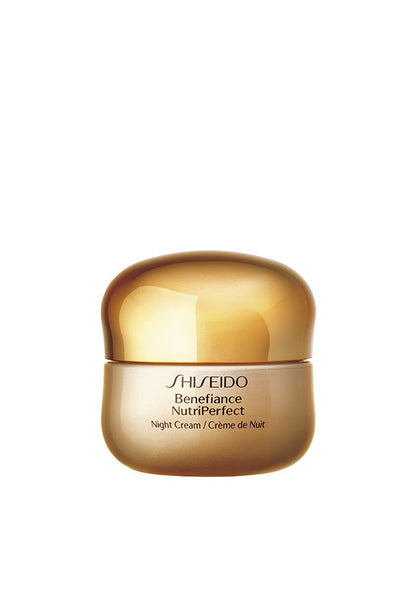 Shiseido Benefiance NutriPerfect Night Cream, 50ml