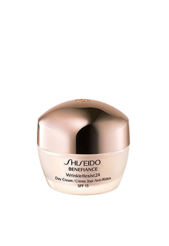 Shiseido Benefiance WrinkleResist24 Day Cream, 50ml