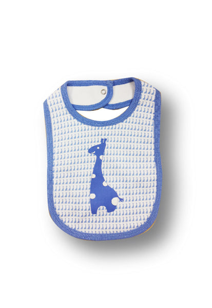 Le Top Bib, Blue