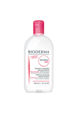 Bioderma Sensibo H20, 500ml