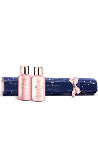 Grace Cole Cedarwood and Lime Blossom, Celebrate Wash & Lotion Set