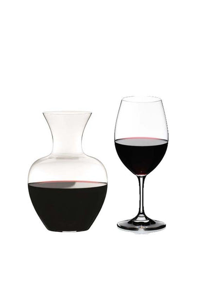 Riedel Ouverture With Gift Set