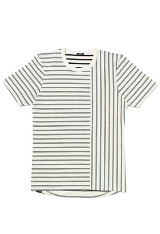 Denham T-shirt, Strips