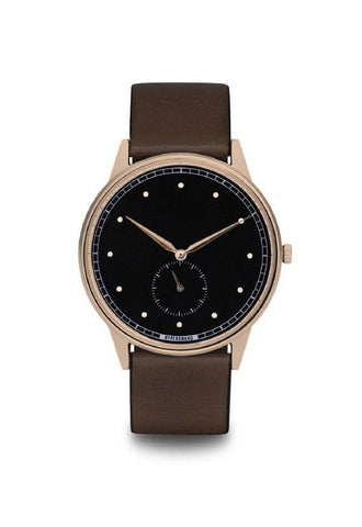 Hypergrand Signature Classic Brown, Rose Gold/Black