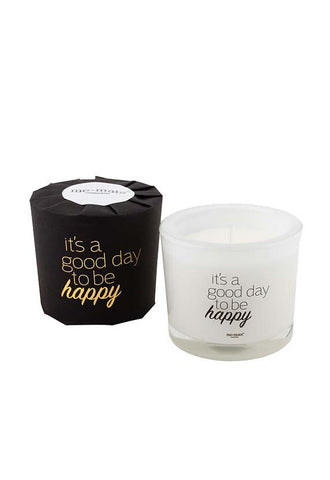 Me & Mats Scented Candles