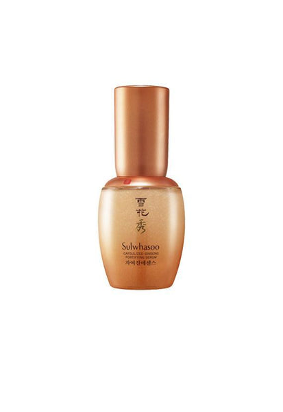 Sulwhasoo Concentrated Ginseng Fortifying Serum, 35ml