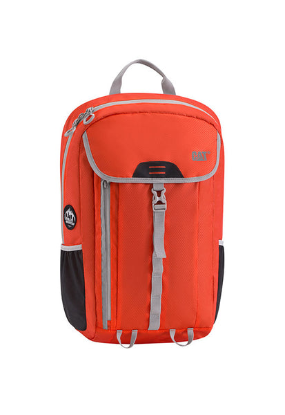 Caterpillar Mont Blanc Backpack, Orange