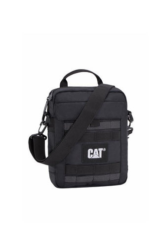 Caterpillar Combat Visi Tablet Bag, Black