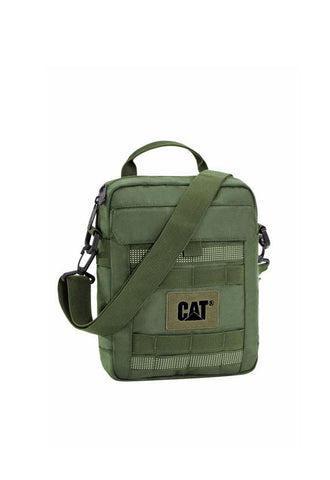 Caterpillar Combat Visi Tablet Bag, Green