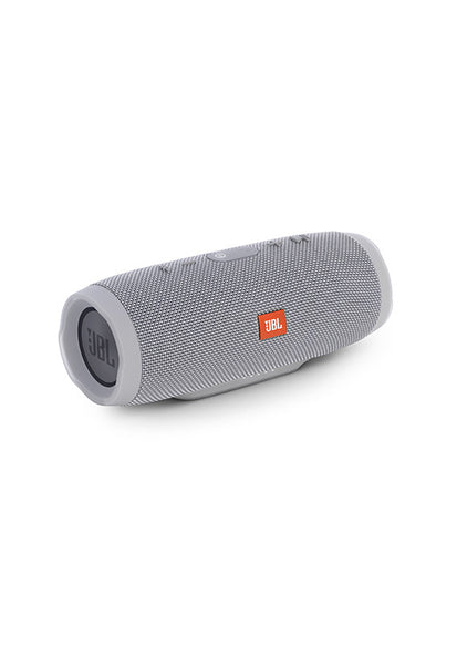 JBL Charge 3 Bluetooth Speaker, Grey