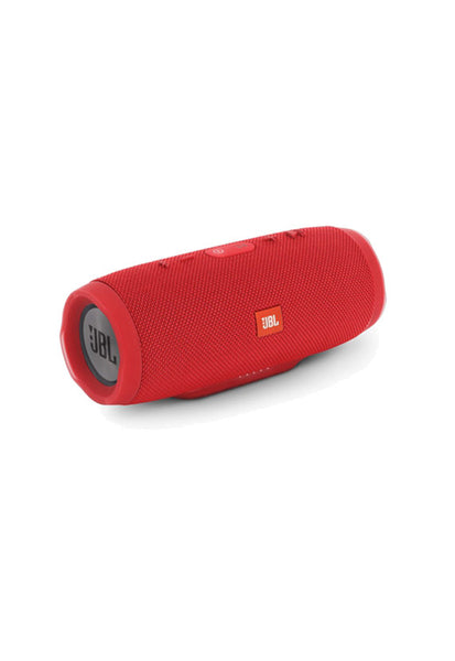 JBL Charge 3 Bluetooth Speaker, Red