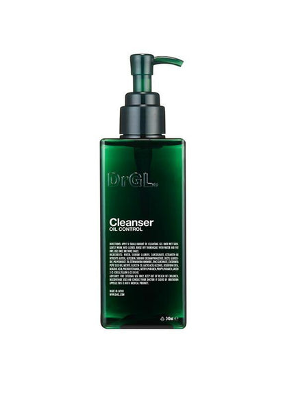 DrGL®Cleanser Oil Control