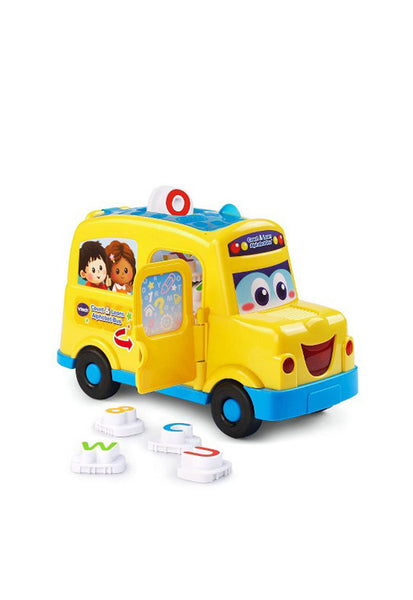 Vtech Count & Learn Alphabet Bus