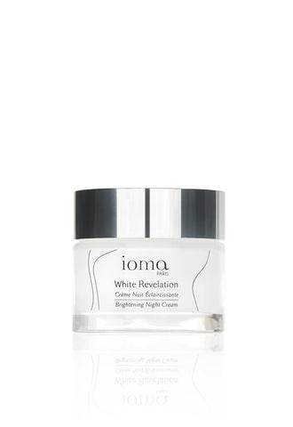 Ioma Brightening Night Cream