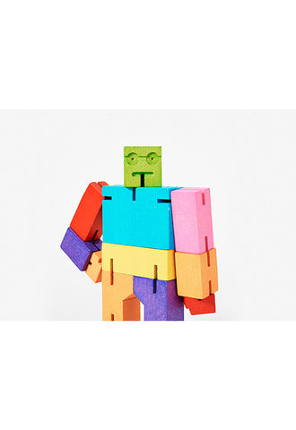 Areaware Cubebot®, Multi