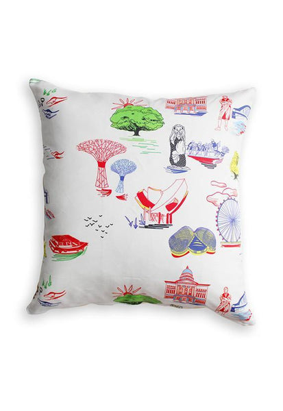 Onlewo Cushion Cover, Downtown 1
