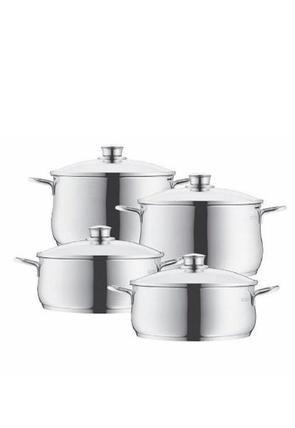 WMF Diadem Plus 4pc Set-DD