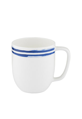 Ecology Indigo High Tide Mug