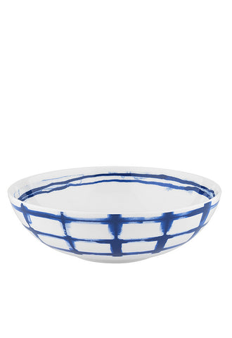 Ecology Indigo Calm Sea Bowl