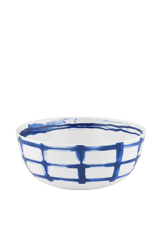Ecology Indigo Calm Sea Noodle Bowl