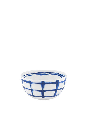 Ecology Indigo Calm Sea Rice Bowl