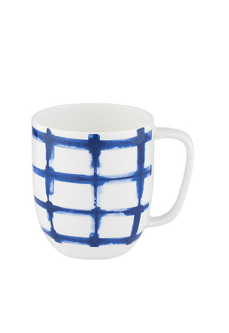 Ecology Indigo Calm Sea Mug