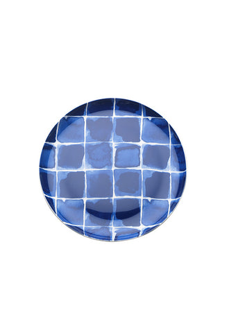 Ecology Indigo Deep Water Side Plate, 21cm
