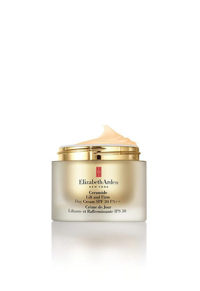 Elizabeth Arden Ceramide Lift and Firm Day Cream SPF 30 PA++, 50ml