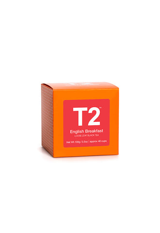 T2 English Breakfast Tea