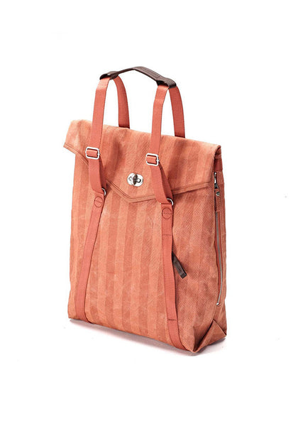 Qwstion Tote, Langoustine