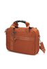 Qwstion Office Bag Organic, Rust