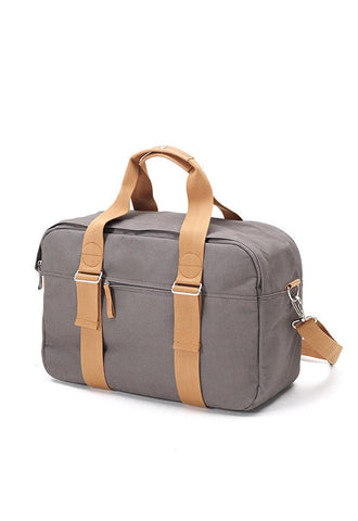 Qwstion Weekender Organic, Moss Grey