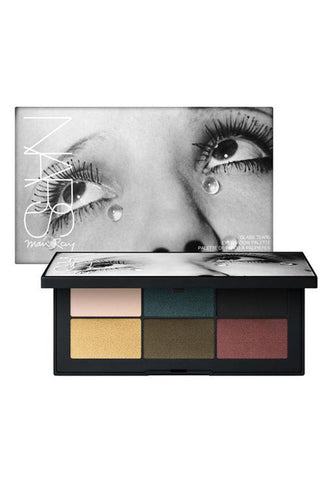 Man Ray for NARS Glass Tears Eyeshadow Palette