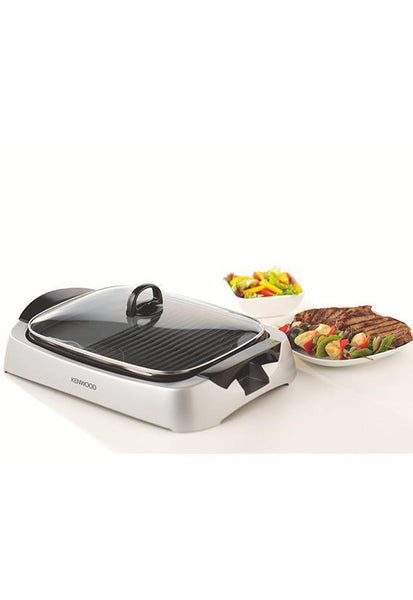 Kenwood Health Grill HG266