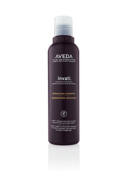 AVEDA Invati Men Exfoliating Shampoo, 250ml