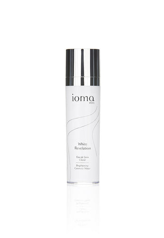 Ioma Brightening Cosmetic Water