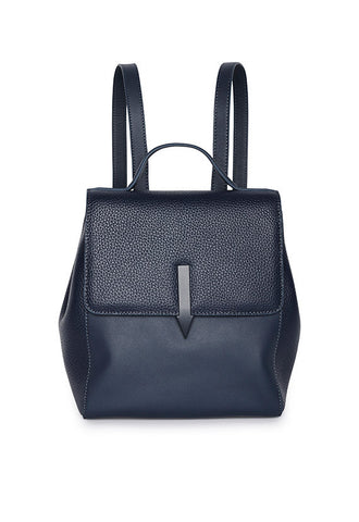 Karen Walker Arrow Mini Backpack, Midnight