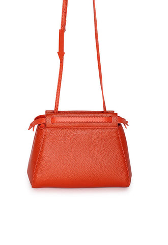 Karen Walker MAE Crossbody, Red