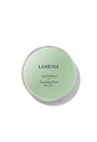 Laneige Anti-Pollution Finishing Pact SPF 15 PA++