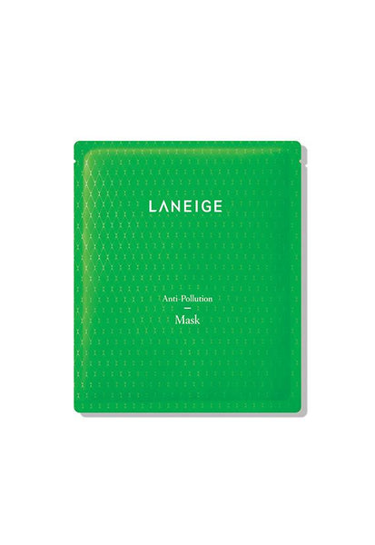 Laneige Anti-Pollution Mask