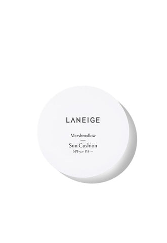 Laneige Marshmallow Sun Cushion SPF50+ PA+++